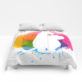 Moomin Comforters