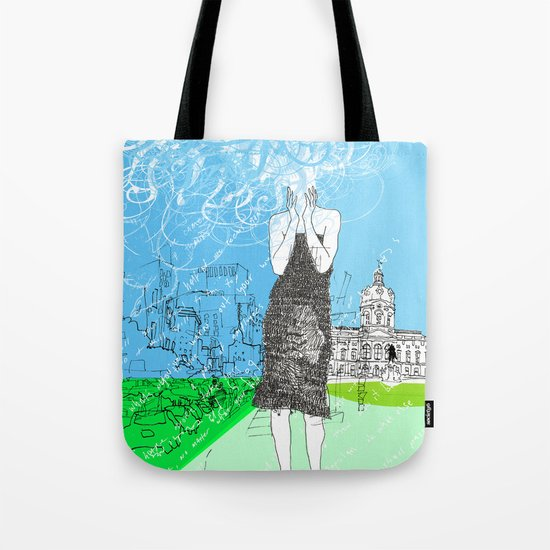 baby cakes Tote Bag