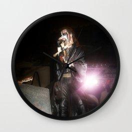 King Diamond Mercyful Fate Wall Clock