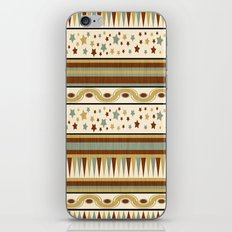 Life's A Circus. iPhone & iPod Skin
