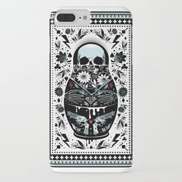 Russian Doll iPhone Case