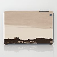 baltimore iPad Cases featuring Baltimore  by Brooke Armstrong