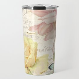 Florabella IV Travel Mug