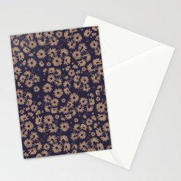 Flowers at Dawn II Stationery Cards