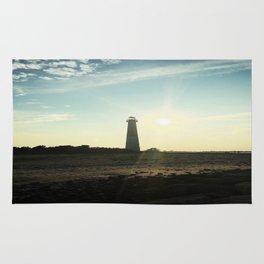 Barnegat Lighthouse Rug
