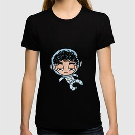 Space Tod T-shirt