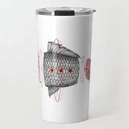 Sashimi III Travel Mug