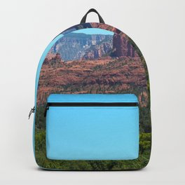 Sedona Red Rocks Backpack