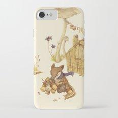 Harvey the Greedy Chipmunk Slim Case iPhone 7