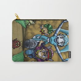 XJ9 Arale  Carry-All Pouch