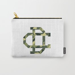 cameron dallas army Carry-All Pouch