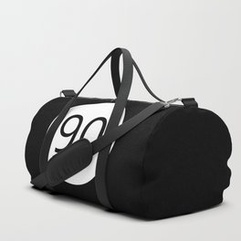 Back to 90 Duffle Bag
