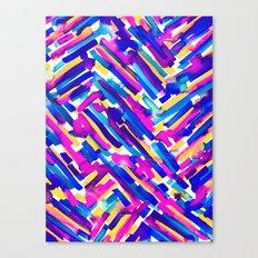 IDGAF Canvas Print
