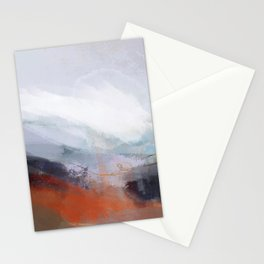 wind on water Stationery Cards