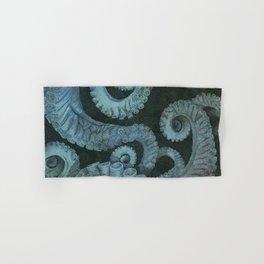 Octopus 2 Hand & Bath Towel