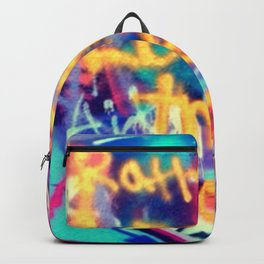 Rather Love... Backpack