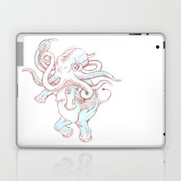 octophant Laptop & iPad Skin