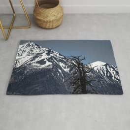 WINTER TIME Rug