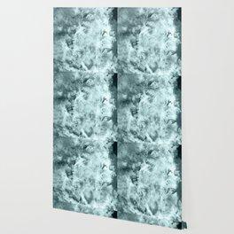 Sea WateR Nebula Wallpaper