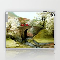 English Countryside Laptop & iPad Skin