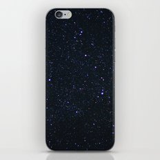 you know your place in the sky iPhone & iPod Skin