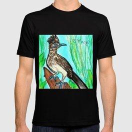 Rockin' Roadrunner T-shirt