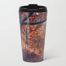 Technicolor Travel Mug