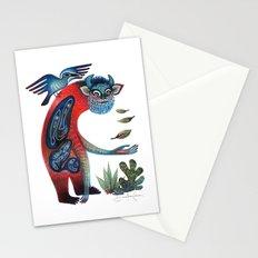 The Gardener Stationery Cards
