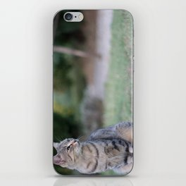 Composed iPhone Skin