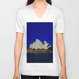 Sydney Blues-I've Got 'Em DPG151009b Unisex V-Neck