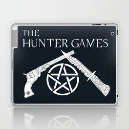 The Hunter Games Laptop & iPad Skin
