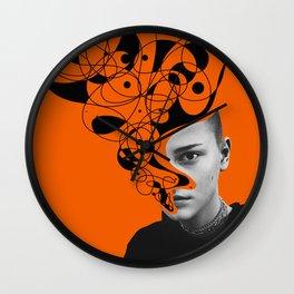 Abstraction - version 3. Wall Clock