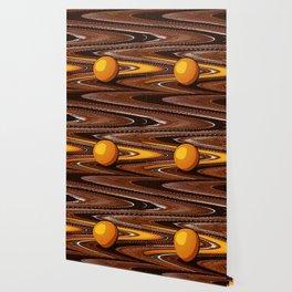 Yolk Wallpaper