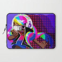 DJ cookie - cookie run Laptop Sleeve