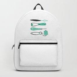 Printmaking Tools Backpack
