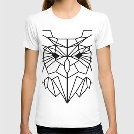 Owl B&W T-shirt
