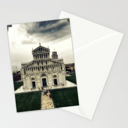 Pisa Cathedral Stationery Cards