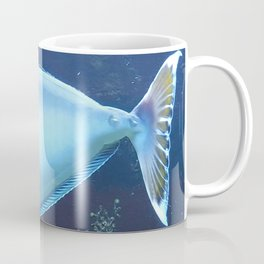 Unicorn Fish 3 Coffee Mug