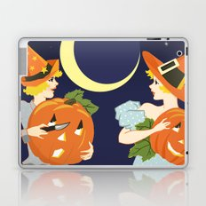 The Witching Hour Laptop & iPad Skin