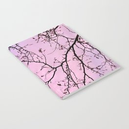 Purple Prose Notebook