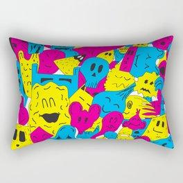 Crew Rectangular Pillow