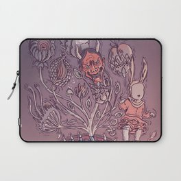 I Who Have Died - Everything Which Is Yes Laptop Sleeve