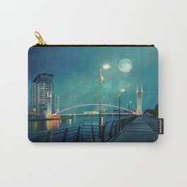 Salford Moon Carry-All Pouch