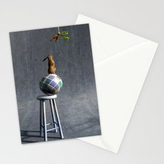 Equilibrium II Stationery Cards