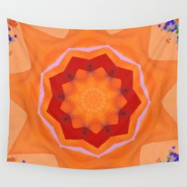 Star-t party Wall Tapestry