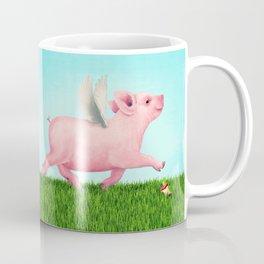Pigasus Coffee Mug
