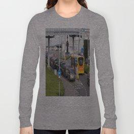 Taxi Taxi Taxi Long Sleeve T-shirt
