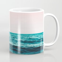 Ocean Love #society6 #oceanprints #buyart Coffee Mug