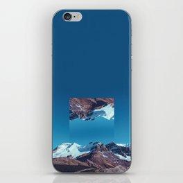 Sisyphus, I am.  iPhone Skin