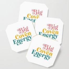 Big Coven Energy Coaster